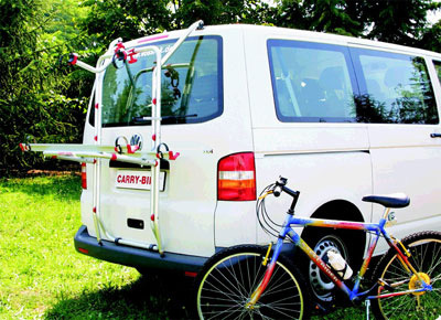 CARRY-BIKE VW T5