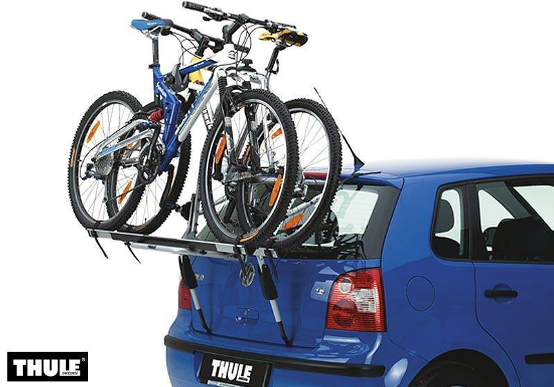 portabicicletas thule clipon 9105 2 bicicletas envio 24. Black Bedroom Furniture Sets. Home Design Ideas