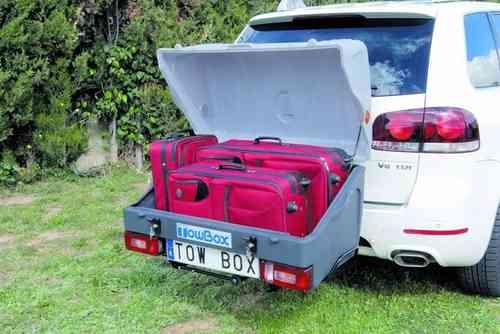 Portaequipajes ba les traseros env o gratu to 24h - Altura para ir sin silla en el coche ...