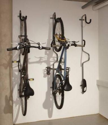 Gancho bicicleta antirobo - Gancho bicicleta pared ...