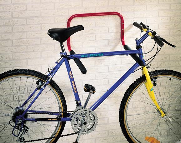soporte fijo bicicletas pared ganga
