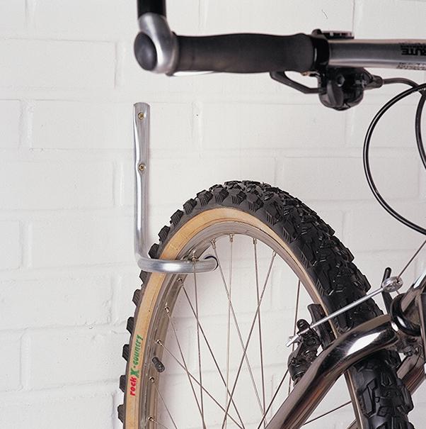 Gancho bicicleta pared tiendas ibi portabicis y aparca bicis - Anclaje para bicicletas ...