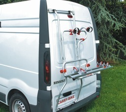 Carry Bike RENAULT TRAFIC D