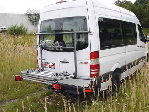 Portabicis Mercedes  Sprinter / VW Crafter