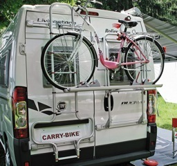 Fiamma CARRY BIKE 200 DJ DUCATO antes 06/2006