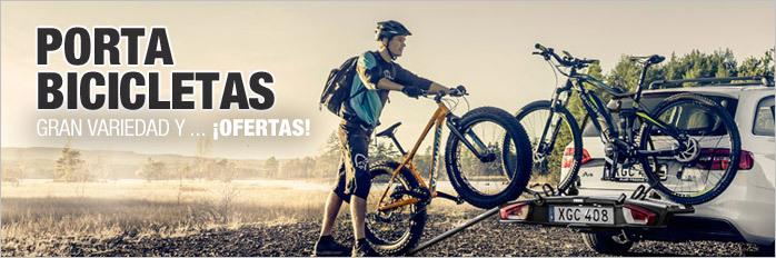 Fabbri Portabicicletas Port/ón Trasero a hasta 3/bicicleta MTB Mountain Bike